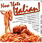 Now That's Italian! by Various Artists