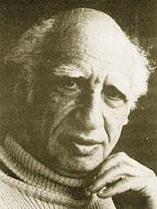 Author photo. bach-cantatas