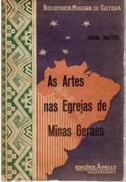 As artes nas Igrejas de Minas Gerais by…