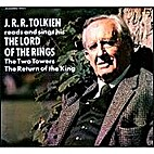 J.R.R. Tolkien Reads and Sings The Hobbit…