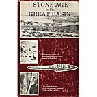 Stone Age in the Great Basin by Emory Strong