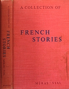 A Collection of French Stories by Edmond A.…
