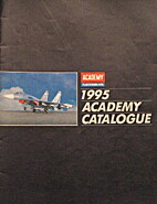 1995 Academy Catalogue by Academy plastic…