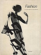 Fashion : an anthology by Cecil Beaton by…