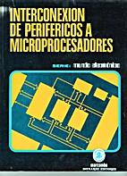 Interconexión de periféricos a…
