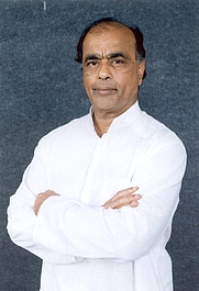 Author photo. Timeri Murari. (Photograph from the web Site of <a href=&quot;http://www.penguinbooksindia.com/en/content/timeri-n-murari&quot; rel=&quot;nofollow&quot; target=&quot;_top&quot;>Penguin India</a>)