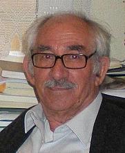 Author photo. José Martínez de Sousa. Photo by Mavit (Wikimedia).