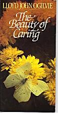 Beauty of Caring by Lloyd J. Ogilvie