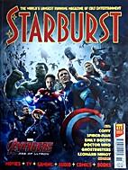 Starburst # 411