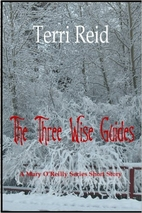 The Three Wise Guides (A Mary O'Reilly…