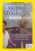 National Geographic Magazine 2013 v224 #5…