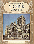 York Minster by Reginald Cant