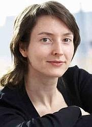 Author photo. Birgit Jaeckel