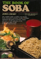 The Book of Soba by James Udesky