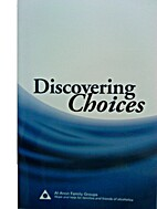 Discovering Choices: Our Recovery in…
