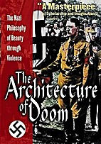 The Architecture of Doom by Peter Cohen
