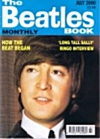 The Beatles Monthly Book 2000 July by Johnny…
