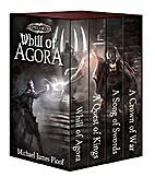 Whill of Agora: Epic Fantasy Bundle (Books…