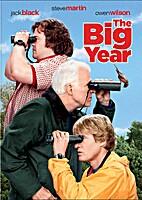 The Big Year by David Frankel