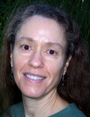 Author photo. Jo Stepaniak