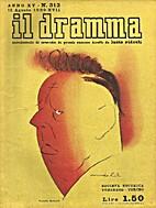 Eva in vetrina by Guglielmo Giannini