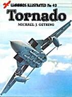 Tornado - Warbirds Illustrated No. 42 by…