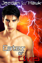 Eater of Lives (SPECTR Book 4) by Jordan L.…