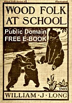 WF4. Wood Folk at School (ill.) • FREE…