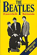 The Beatles : 25 years in the life : a…
