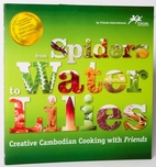 From Spiders to Water Lilies: Creative…