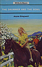The Drummer and the Song by Joyce Dingwell