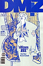 DMZ #66 - Citizen Zee by Brian Wood