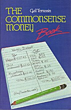 Commonsense Money Book Pb by Gail Terrassin
