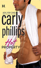 Hot Property by Carly Phillips