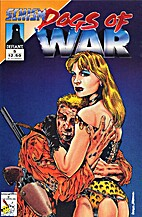 Dogs of War, Edition# 5 by Jim Shooter