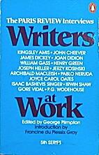 Writers at Work 05 by George Plimpton