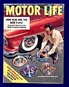 Motor Life 1958-01 (January 1958) Vol 7 No 6
