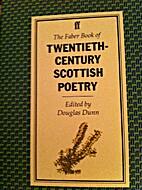 The Faber Book of Twentieth Century Scottish…