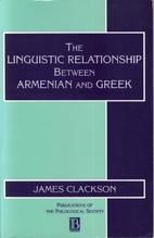 The linguistic relationship between Armenian…