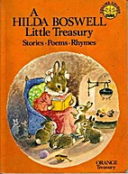 Orange Treasury by Hilda Boswell
