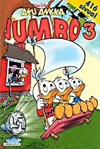 Jumbo 3 by Walt Disney
