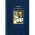 Reader's Digest Great Biographies 04 by…