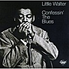 Confessin' the Blues (Audio CD) by Little…
