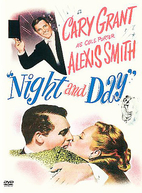 Night and Day [1946 film] by Michael Curtiz