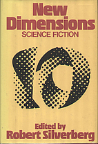 New Dimensions Science Fiction Number 10 by…