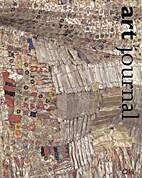 Art Journal, Summer 2008, Vol.67. No.2, CAA…