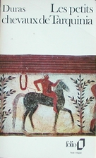 The Little Horses of Tarquinia by Marguerite…