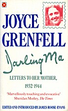 Darling Ma: Letters to Her Mother, 1932-44…