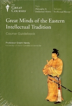 Great Minds of the Eastern Intellectual…