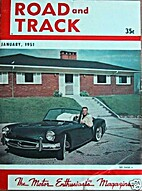 Road & Track 1951-01 (January 1951) Vol. 2…